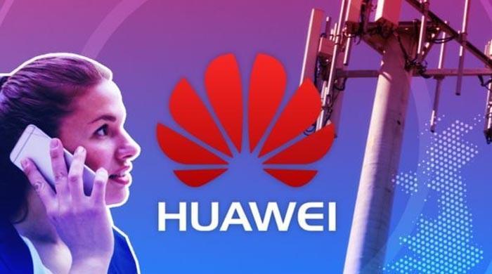 برطانیہ نے چینی کمپنی ہواوے کی فائیو جی ٹیکنالوجی پر پابندی عائد کردی