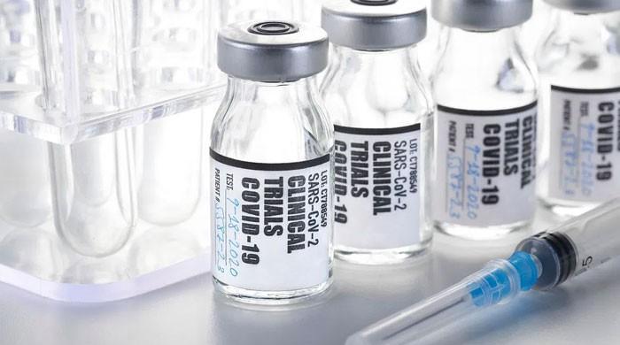امریکی کمپنی کی تیار کردہ کووڈ 19 ویکسین کے کامیاب نتائج