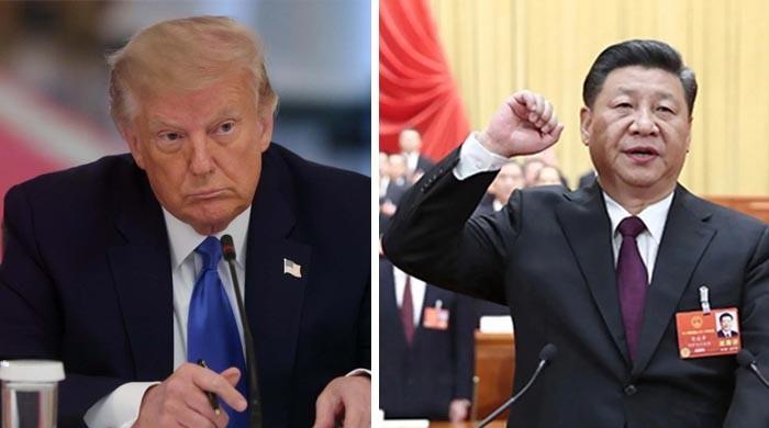 ہانگ کانگ سے ترجیحی سلوک کا خاتمہ، امریکا اور چین آمنے سامنے آگئے