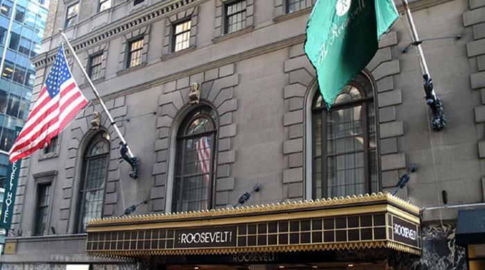 ٹرمپ کی نیویارک میں پی آئی اے کا ہوٹل روزویلٹ خریدنے میں دلچسپی