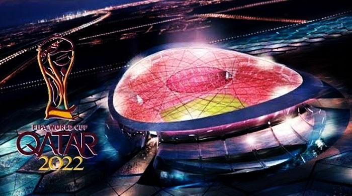 فیفا نے فٹبال ورلڈ کپ 2022 کا شیڈول کنفرم کردیا