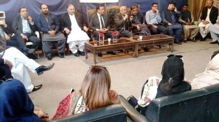 ایف پی سی سی آئی کی اسلام آباد منتقلی سندھ سے زیادتی ہے:  یونائیٹڈ بزنس مین گروپ