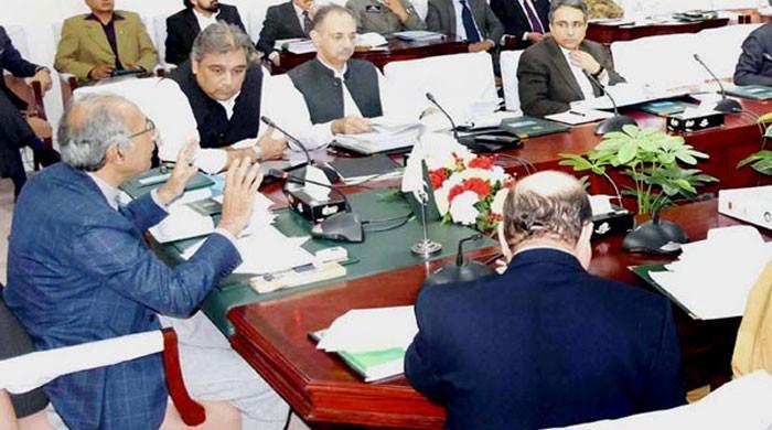 ایکنک نے 289 ارب روپے کے 4 میگا منصوبوں کی منظوری دیدی