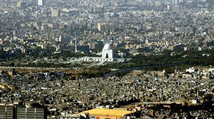 کراچی کی بدحالی کا ذمہ دار کون؟