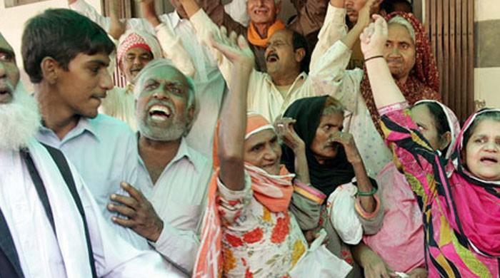 ای او بی آئی پنشنرز کیلئے عید سے قبل خوشخبری