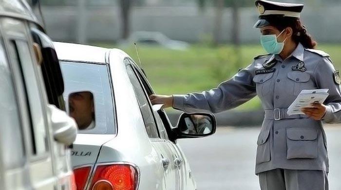 اسلام آباد کے شہری اب گھر بیٹھے گاڑی کی رجسٹریشن کروائیں