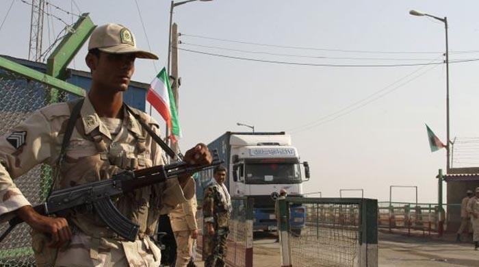 ایران نے 170 پاکستانیوں کو گرفتار کر لیا
