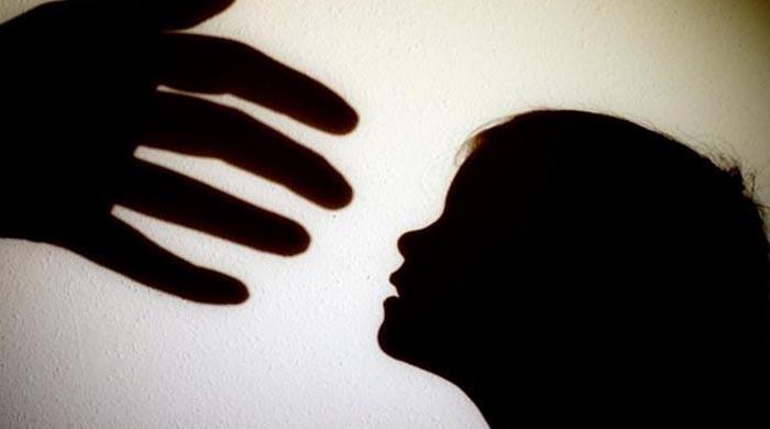 سبزی والے کی 7 سالہ بچی کے ساتھ زیادتی