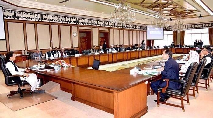 وفاقی کابینہ نے پی ٹی وی لائسنس فیس میں اضافہ مؤخر کردیا