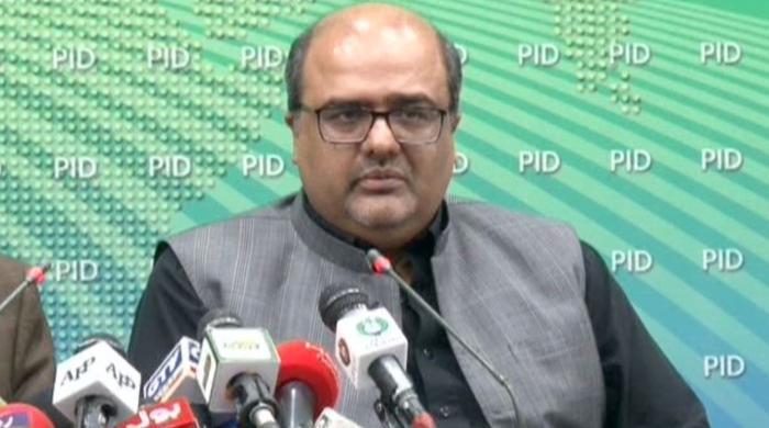 وزیراعظم عمران خان کے معاون خصوصی شہزاد اکبر کا عہدہ تبدیل