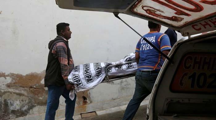 کراچی: بھائیوں نے نو بیاہتا بہن اور بہنوئی کو کیوں قتل کیا؟ کہانی سامنے آگئی