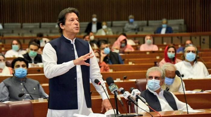 وزیراعظم عمران خان کی بہت بڑے اقدام کے لیے کوششیں
