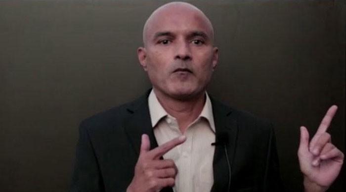کلبھوشن جادھو کو اپیل کا حق دینے سے متعلق آرڈیننس قومی اسمبلی میں پیش