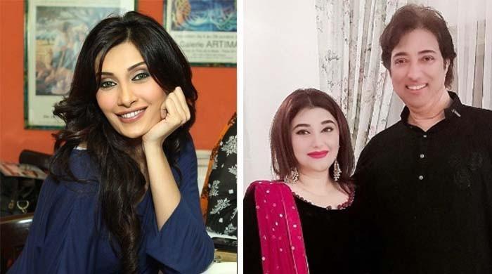 اداکارہ شیری کا بھی جویریہ اور سعود پر لاکھوں روپے ہڑپ کرنے کا الزام