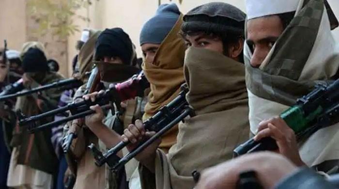 ایف اے ٹی ایف کی ہدایت پر دہشتگردوں کی مدد کرنیوالوں کے خلاف سخت قوانین متعارف