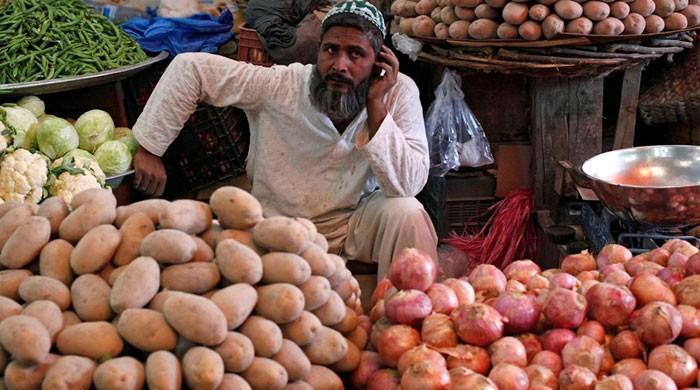 عیدالاضحیٰ سے قبل کراچی میں سبزیوں کی قیمتیں دگنی ہوگئیں