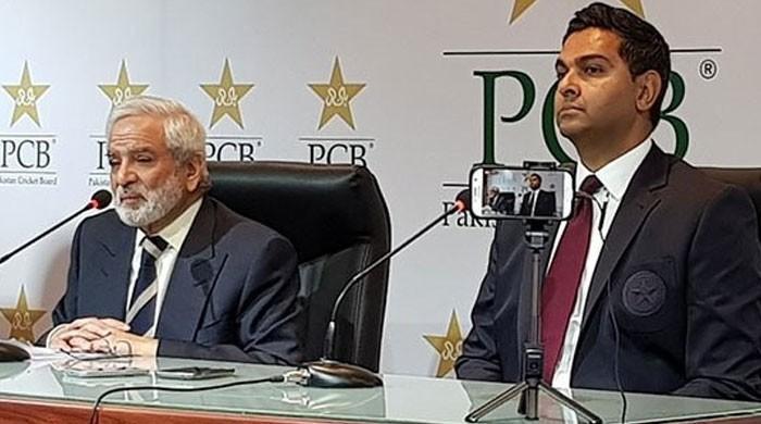 پی سی بی بورڈ آف گورنرز کا اجلاس، دوہری شہریت کا معاملہ زیر غور نہیں آیا