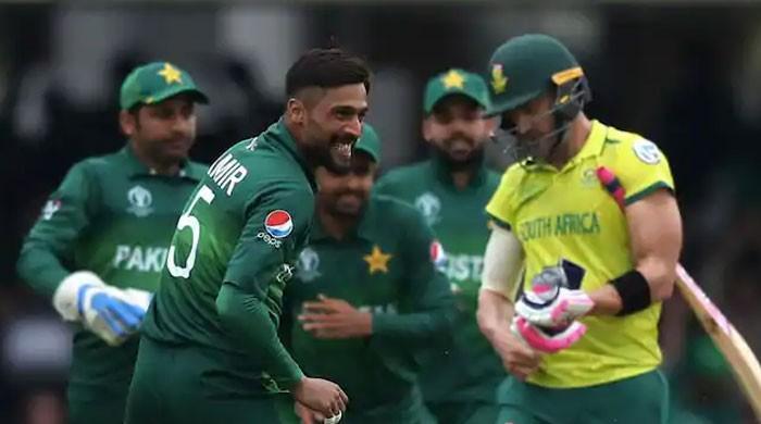 پاکستان کرکٹ ٹیم کے دورہ جنوبی افریقا کے امکانات معدوم