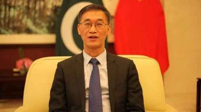 پاکستان افغانستان میں امن اور استحکام کیلئے سرتوڑ کوششیں کررہا ہے: چینی سفیر