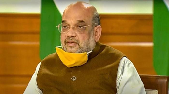 بھارتی وزیر داخلہ امیت شاہ کورونا کا شکار، اسپتال منتقل