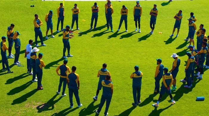 انگلینڈ کے خلاف پہلے ٹیسٹ میں پاکستان کے 11 کھلاڑی کون ہوں گے؟
