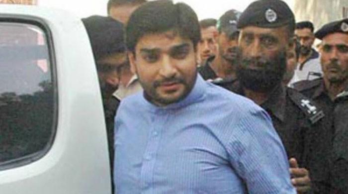 پاکستان کا برطانیہ سے شہباز شریف کے داماد کی حوالگی کا مطالبہ