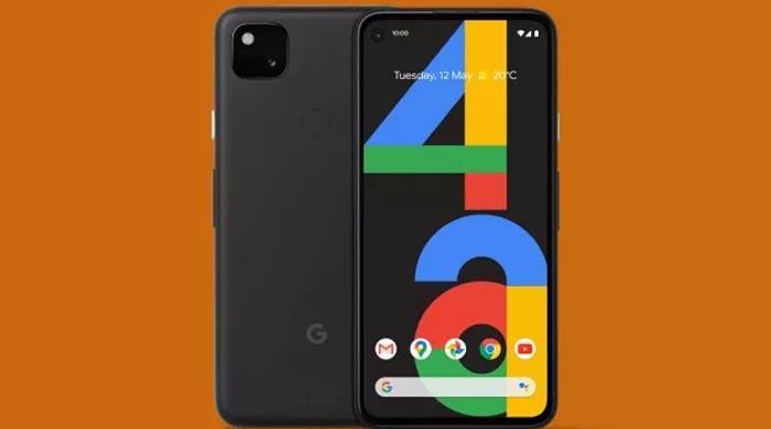 گوگل کا نیا فون پکسل 4a لانچ، کم قیمت نے سب کو حیران کر دیا