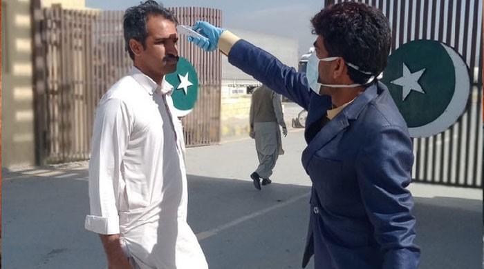 بلوچستان میں کورونا کیسز میں کمی،22 جولائی سے وبا سے کوئی ہلاکت نہیں ہوئی