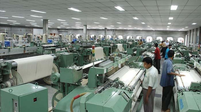 پنجاب میں انڈسٹریز اور فیکٹریوں کو پورا ہفتہ 24 گھنٹے کام کرنے کی اجازت مل گئی