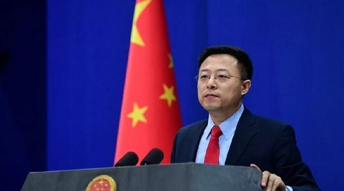 کشمیر کی حیثیت میں کوئی بھی یکطرفہ تبدیلی غیر قانونی ہے، چین