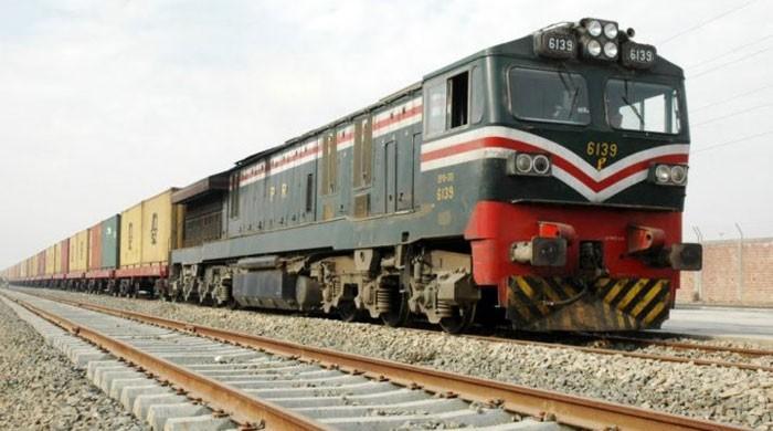 ایکنک نےکراچی تا پشاور ریلوے لائن منصوبہ 'ایم ایل ون' کی منظوری دے دی