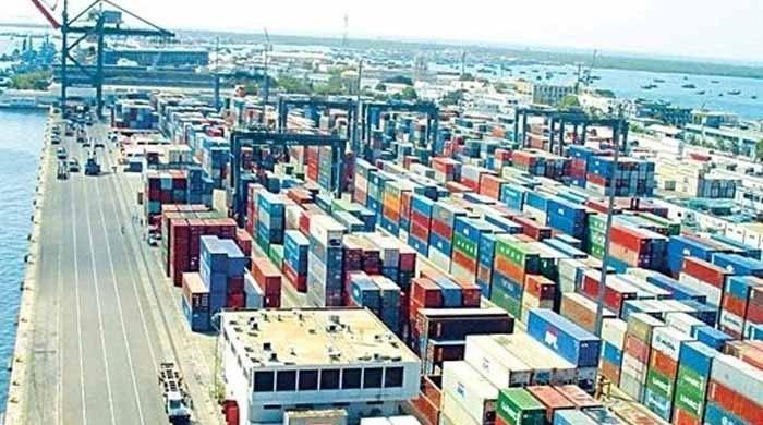 گذشتہ ماہ برآمدات میں 25.8 فیصد اضافہ ہوا، وفاقی ادارہ شماریات
