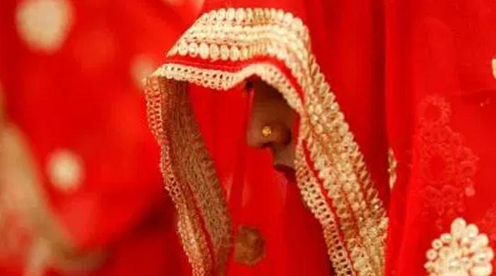دو لڑکیوں کی شادی کے معاملے میں ایک ملزمہ نیہا کوحراست میں لے لیا گیا