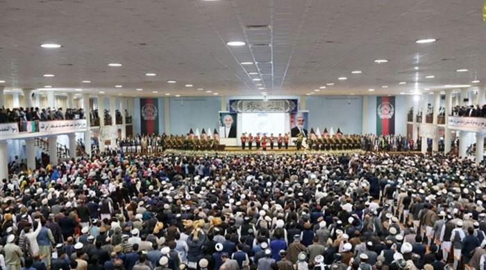 400 طالبان قیدیوں کے مستقبل سے متعلق افغان لویہ جرگہ آج ہو گا