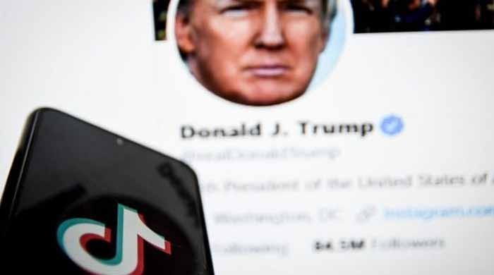 ٹرمپ نے چینی ایپس ٹک ٹاک، وی چیٹ سے تجارتی لین دین پر پابندی عائد کر دی