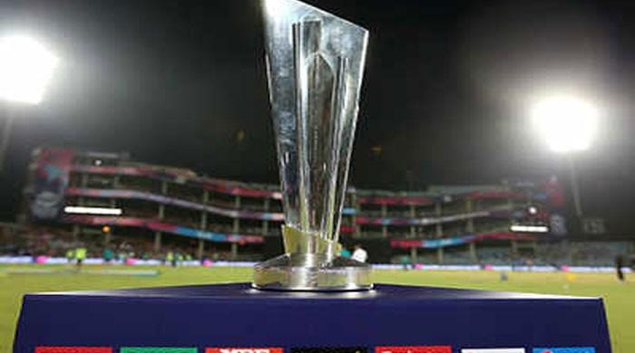 بھارت ٹی ٹوئنٹی ورلڈ کپ 2021 کا میزبان برقرار