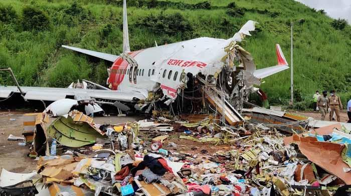 ائیر انڈیا حادثہ: طیارے کا بلیک باکس مل گیا، ہلاکتیں 19 ہوگئیں