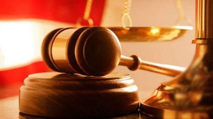 ملک بھر میں زیر التوا مقدمات کی تعداد 20 لاکھ سے تجاوز کرگئی