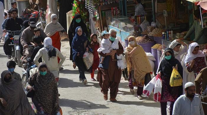 بلوچستان حکومت کا صوبے میں تجارتی سرگرمیاں مکمل بحال کرنے کا اعلان