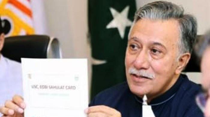 چیئرمین یوٹیلیٹی اسٹورز ذوالقرنین خان کا بالآخر مستعفیٰ ہونے کا فیصلہ