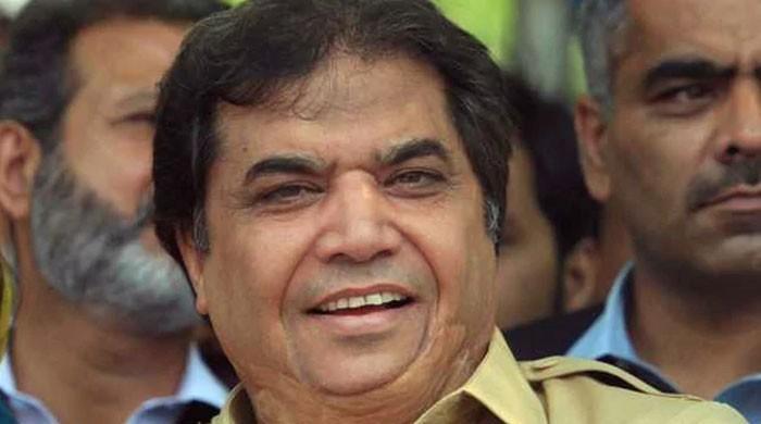 نیب نے لیگی رہنما حنیف عباسی کو 17 اگست کو طلب کر لیا