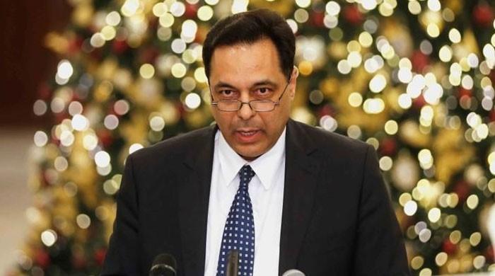 لبنان میں سیاسی و معاشی بحران، وزیرا عظم کی قبل از وقت انتخابات کی تجویز