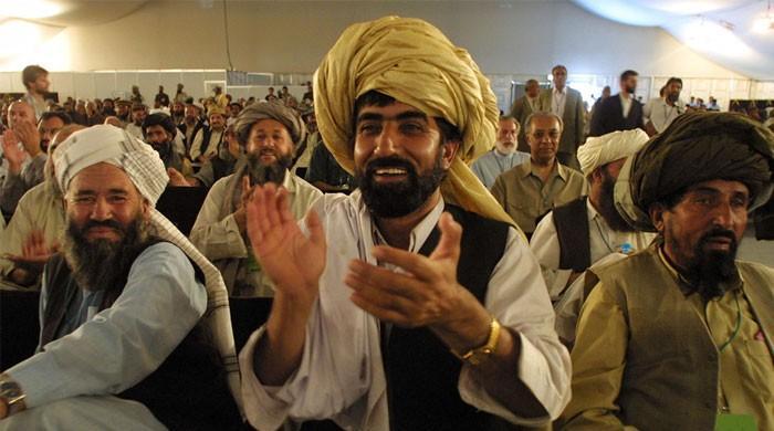 افغان لویہ جرگے نے 400 طالبان قیدیوں کی رہائی کی منظوری دیدی