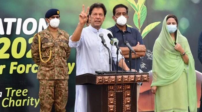 محرم میں کورونا کے حوالے سے احتیاط بہت ضروری ہے: وزیراعظم عمران خان