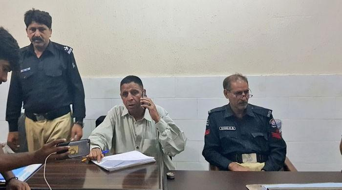 کراچی میں سنگین مقدمات میں ملوث ضمانت پر رہا ملزمان کی تصدیق کا عمل جاری