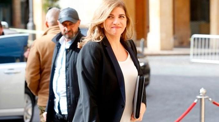 بیروت دھماکے: وزیراطلاعات اور ماحولیات کے بعد وزیرانصاف بھی مستعفیٰ