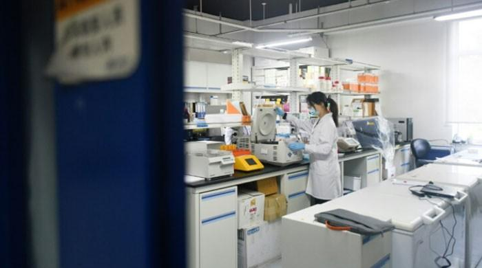 ادویات کا معیار جانچنے کیلئے ملک کی پہلی ٹیسٹنگ لیبارٹری قائم