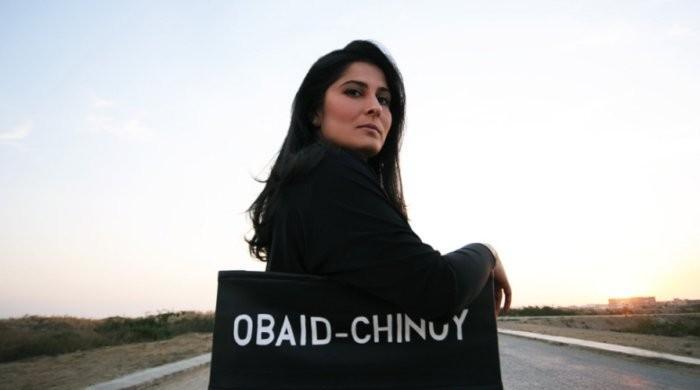 شرمین عبید چنائے کی دستاویزی فلم 'فریڈم فائٹرز ' ایمی ایوارڈز کیلئے نامزد