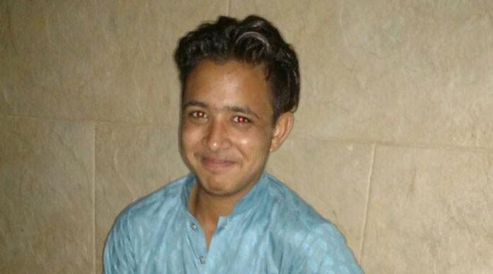 پہلی نوکری کا پہلا دن، پہلی بار کراچی آنے والے فیضان کو موت نے اُچک لیا