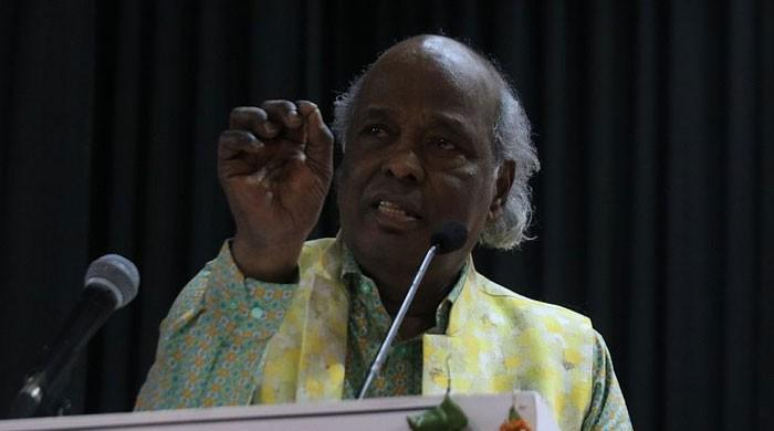 اردو ادب کا بڑا نام راحت اندوری 70 سال کی عمر میں انتقال کرگئے